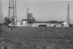 Transmitter Hall (circa 1960)