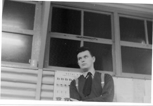 1959 John RAF Policeman 004