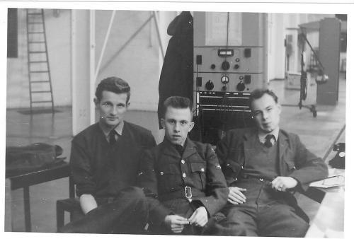 1959 John RAF Policeman 006