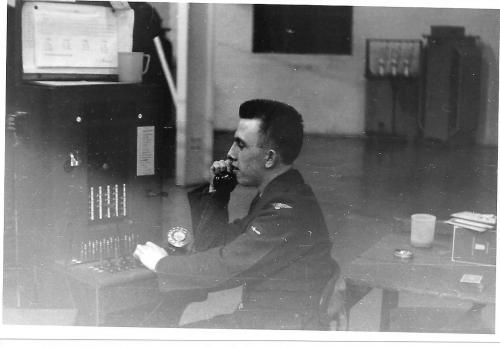 1959 John RAF Policeman 008