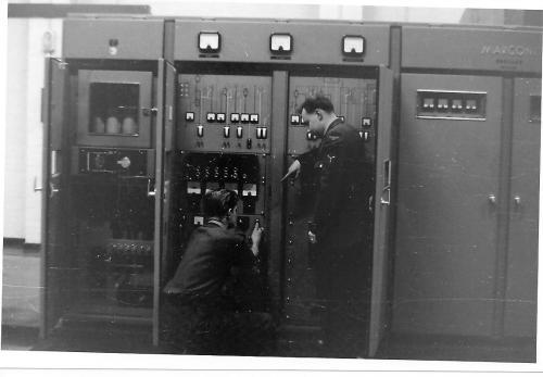 1959 John RAF Policeman 009