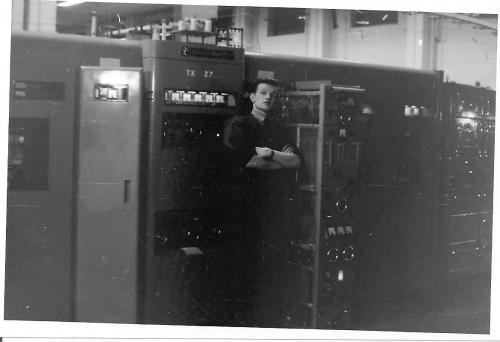 1959 John RAF Policeman 012