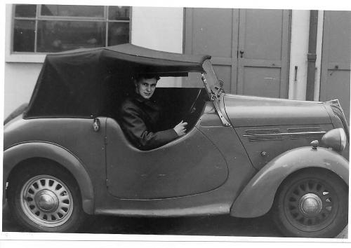1959 John RAF Policeman 017