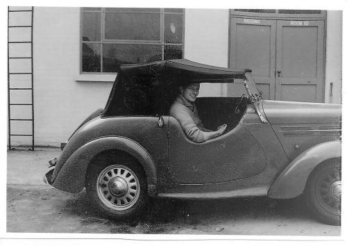 1959 John RAF Policeman 020