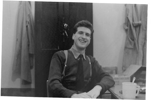 1959 John RAF Policeman 023