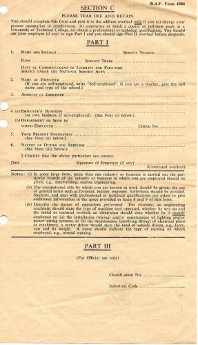 q.reservist form 4304a
