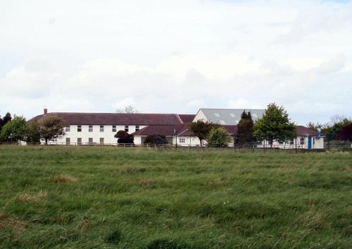 Accommodation 1960 onwards