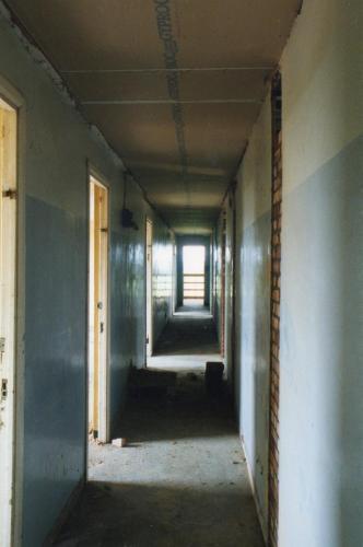 d.defunct corridor 1995