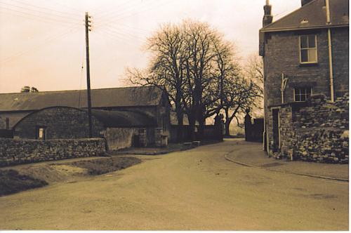 Another view of Greatworth
