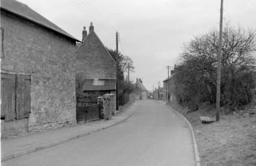 GTW village 60's