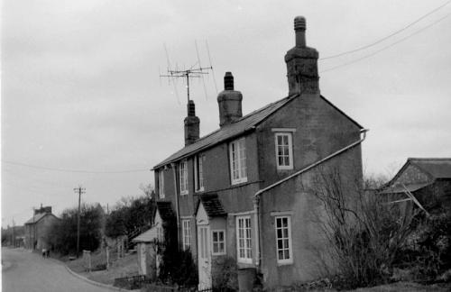 GTW village 60's2