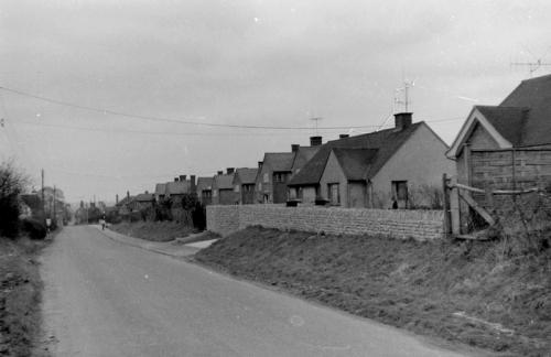 GTW village 60's3