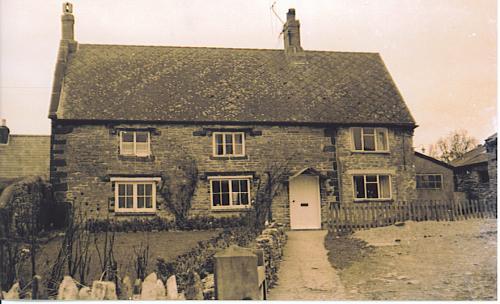 Greatworth Village