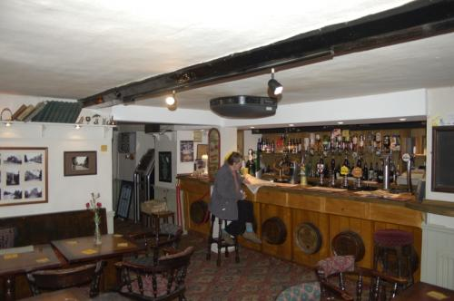 Hookies bar