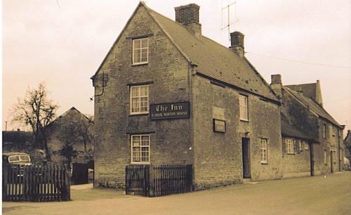 The Inn, Greatworth-1