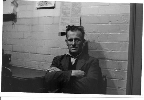1959 Bob Burgess (aka Arkle)MPBW maint. worker 003
