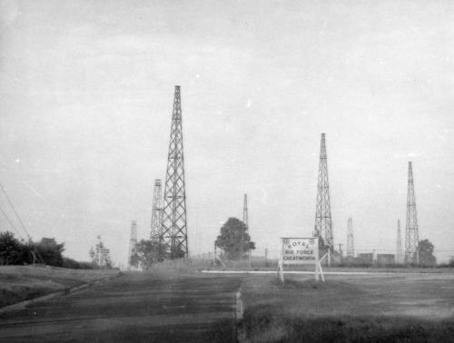 b.main entrance 1957 - Copy
