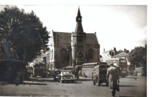 p.Banbury 1957