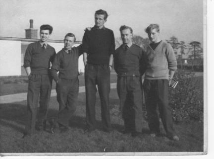 RAF Harry's photo's 006